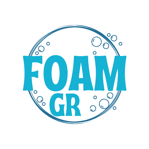 FoamGR | Grand Rapids Foam Parties for Kids and Adults